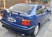 Bmw 318 tds 1999 35600 kms
