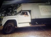 Forsd 6000 año 1979 motor perkin 305 con furgon p