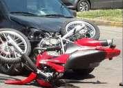 Abogado accidentes de transito.