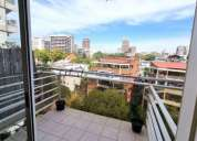 Alquiler monoambiente balcon