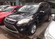 Ford kuga 2011 62000 kms