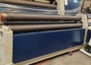 Cilindradoras hidráulicas con garantía y financiac