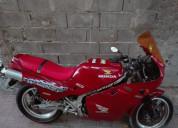 Honda nsr 250 1988 japón