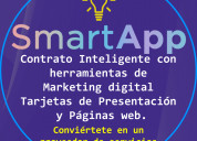 Busco vendedores. marketing digital