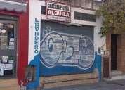 Gral miguel de azcuenaga 535 local comercial en moron en morón