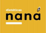 Dieteticas