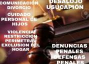 DIVORCIO, SUCESION, USUCAPION Y ALIMENTOS EN CUOTA