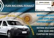 Renault kangoo express 2021 en san isidro