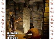 Conocimiento misticos real de la cultura chavin