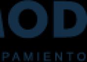 Moduace - equipamientos comerciales