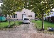 Casa en barrio privado la alameda en general roca