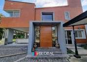 Hermosa casa en venta en barrio las victorias en capital