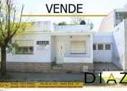 Casa en calle alsina 446 en capital