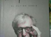 Biografía de woody allen.