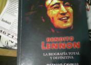 Biografía de john lennon