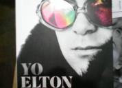 Yo elton john(biografía)