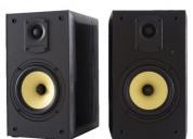 Sistema parlantes hi-end - thonet & vander -