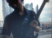Rock nacional se busca bajista y bateria