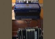 Academia de acordeon y bandoneon sist. s/ estudio