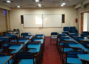 Delfos aulas