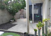 Dueño vende casa tipo ph 2 plantas