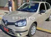 Renault clio 2013 15000 kms