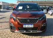 Peugeot 3008 2019 20000 kms
