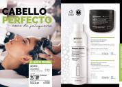 Shampoo nutritivo-reparacion profesional cabello p