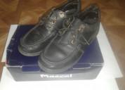 Zapatos marca marcel talle 38 buen estado-usados
