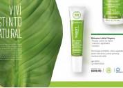 Balsamo labial vegano-  con acido hialuronico inco