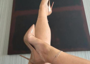 Paulita, curvas golosas, sin limites