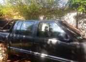 Vendo camioneta s10 en buen estado 1998