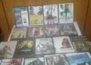 Lote 54 películas para dvd- en buen estado usadas