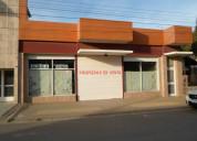 Local comercial + azotea preparada para ampliacion